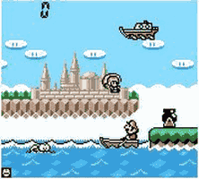 Game & Watch Gallery 3 Screenshot 3